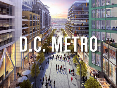 Washington, D.C. Metro
